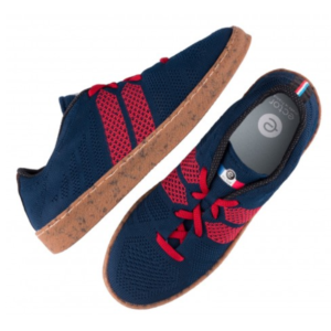 Sneaker Ector amiral/rouge
